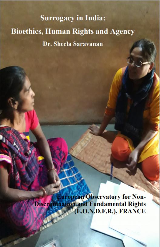 india study sheela